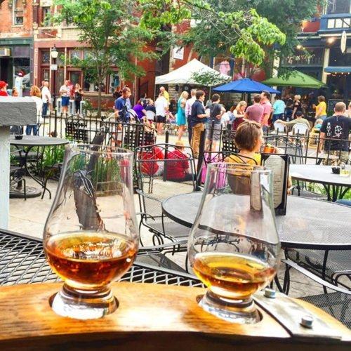 bourbon haus
