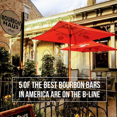 5 of the best bourbon bars in america the b line