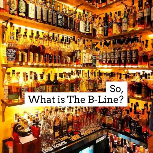 B Line FAQ 750