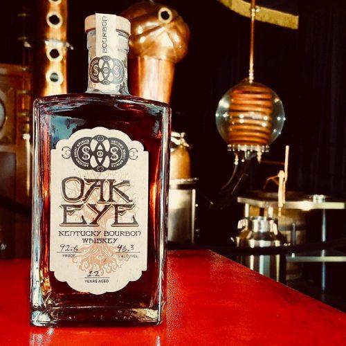 oak eye bourbon Copy
