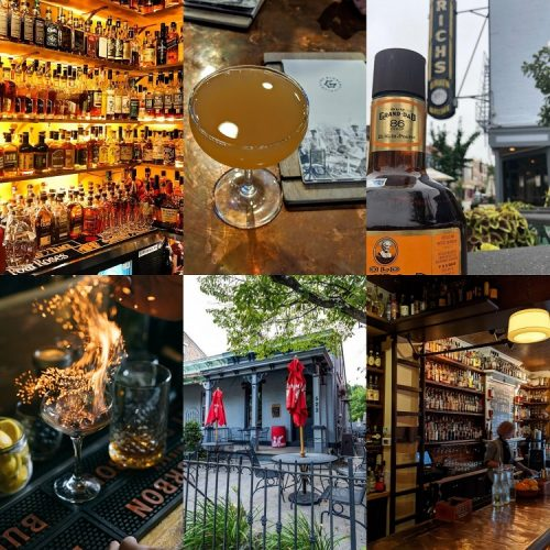 Best bourbon bars 2020 Copy