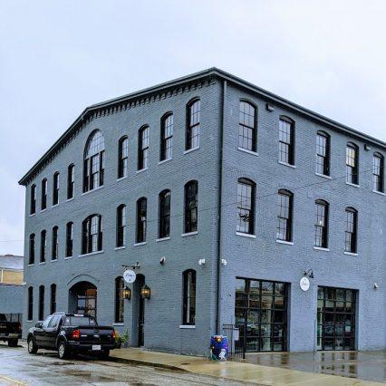 Libbys building