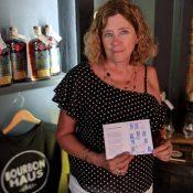 Linda Prather northern kentucky bourbon trail b winner