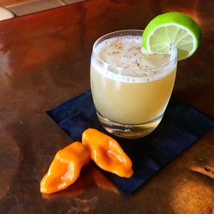 OKBB cocktail